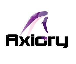 AXIRORYのトップ画