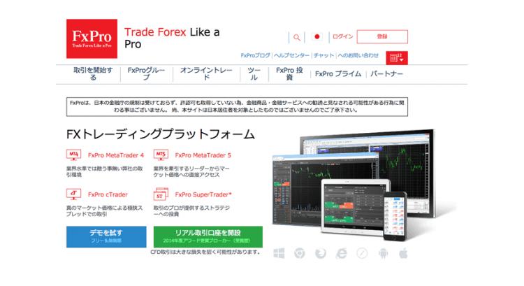 FxPro Thumb