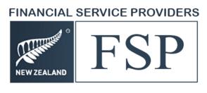 FSPRライセンスのロゴ