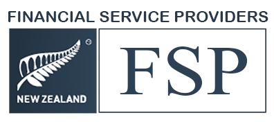 ニュージーランドFSPライセンスのロゴ